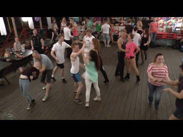 SDC2016 танцуем пока не тесно!
