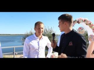 Свадебный промо ролик