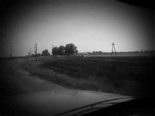 Перевернулась фура не далеко от Первомайска.