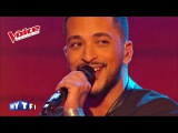 Kendji Girac Les Yeux de la Mama Slimane Nebchi The Voice France 2016 Prime 2