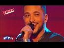 Kendji Girac – Les Yeux de la Mama | Slimane Nebchi | The Voice France 2016 | Prime 2