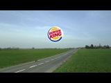 Рекламные войны: BURGER KING ответил нa троллинг McDonalds