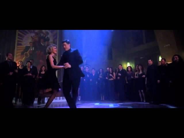 Взрыв из прошлого - Танец Адама
