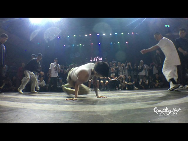 BZHD vs Korea Assassin / Culture Shock Vol.6 / 3 on 3 Final Freshit Tv