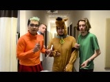 What's New Scooby Doo Cover