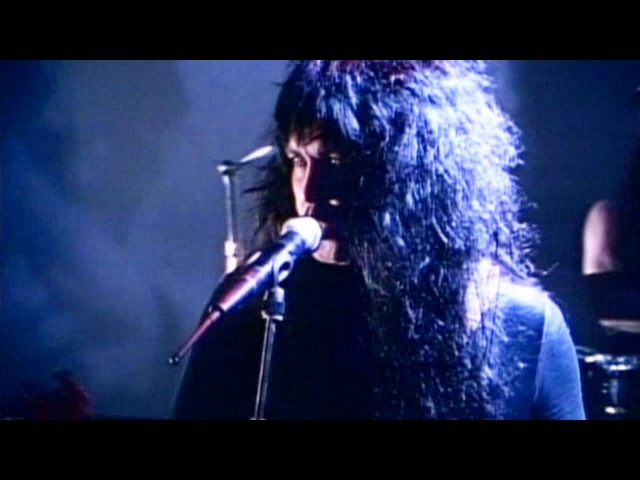 W A S P The Idol HD