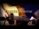 Narnia Theme - Eddie van der Meer