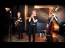 Carlos del Junco and The Blues Mongrels trio Heddon Tadpolly Spook