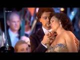 La Traviata - Verdi - Vittorio GrigoloSonya Yoncheva - Le Concert de Paris 14 juillet 2013