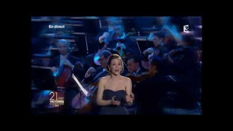 Mozart: Vorrei spiegarvi, o Dio (KV 418) - Sabine Devieilhe - Feb. 3, 2014
