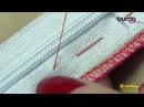 Швейная машинка Урок 12 потайная молния