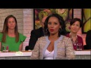 The Chew 06/13/16 Mel B grilled chicken with green goddess salad David Schwimmer and Jim Sturgess.