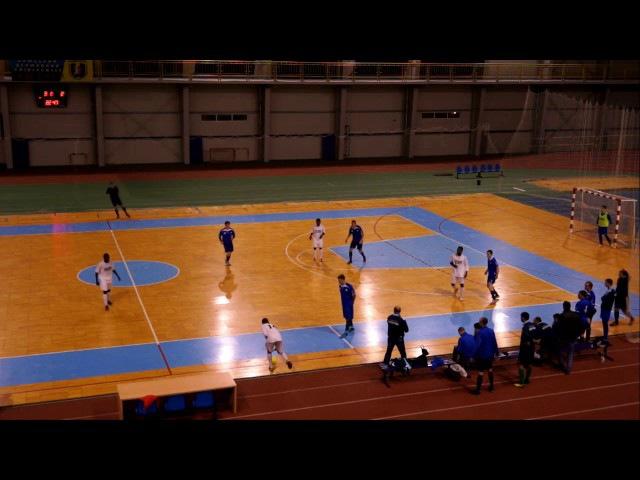 Лига АРМФС| International - Насосэнергомаш| 18 ноября 2016| HighSportLive | HSL