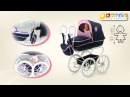 Classic Pram by HAUCK TOYS FOR KIDS