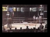 Ramon Dekkers vs Coban II