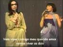 La Paloma Nana Mouskouri e Mireille Mathieu
