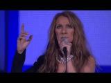 Trois Heures Vignt Encore Un Soir - Celine Dion live in Paris