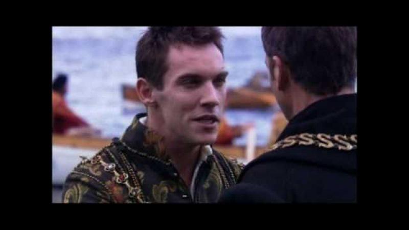 The Tudors Season 1 Trailer!