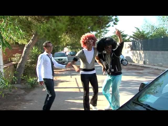LMFAO - Party Rock Anthem parody.m4v