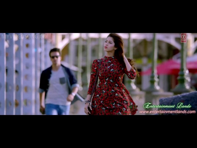 Dil Yeh Khamakha HD Song Saansein The Last Breath 2016
