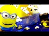 Lustiges Minions Abenteuer - Kevin der Kapit