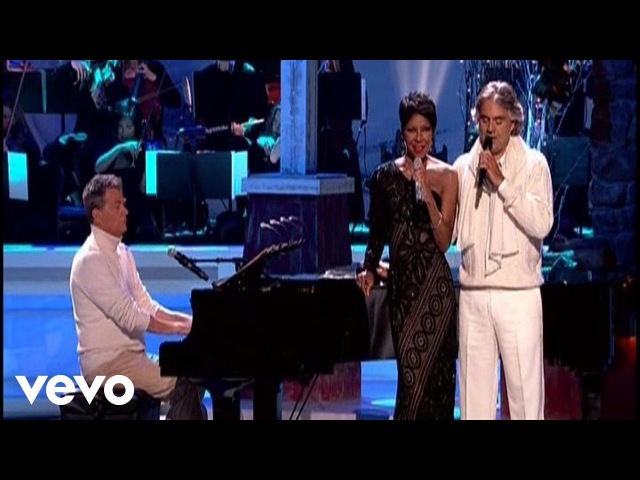 Andrea Bocelli, David Foster - The Christmas Song ft. Natalie Cole