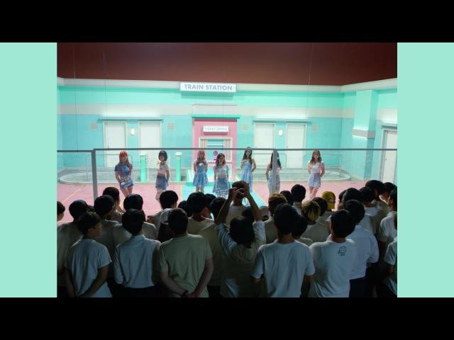 DIA 다이아 - 더럽 (The Love) Music Video