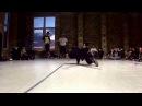 We are the poppers dance camp. Oleg Sirotuk a.k.a. Momo. Popping showcase