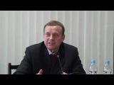 Виктор Ефимов о выходе из матрицы. Часть 2. Йошкар-Ола.