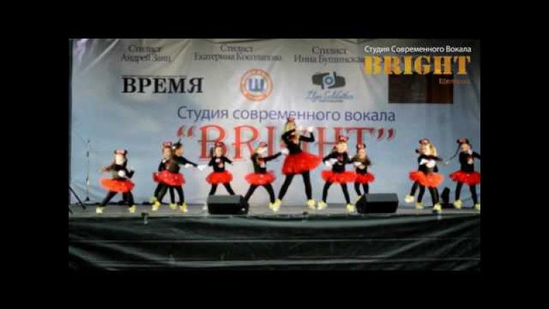 Школа-студия балета Аллы Духовой