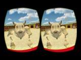 Oculus Rift Игры Bravura toro
