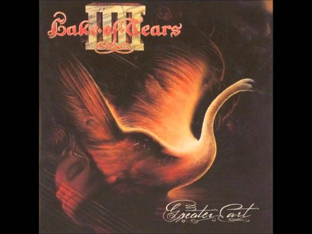 Lake of Tears - Greater Art [Full Album] 1994