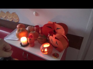 Halloween at William Reilly School Kaliningrad/Веселье на Хэллоуин в школе Уильям Рейли Калининград