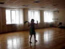танцы Маша 1 три девицы род собр май2016
