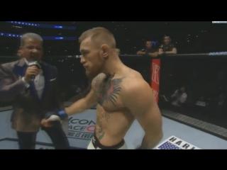 Conor McGregor vs Eddie Alvarez | UFC 205 vine