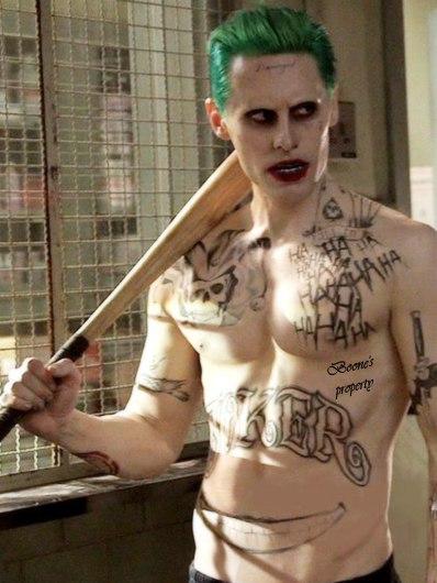 Joker Wayne поиск информации