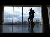 Bachata_sensual_freestyle with Aleksander Zelensky