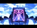 Masou Gakuen HxH / Магическая академия Атараксия: Гибрид x Сердце - 6 серия [Озвучка: Dinex]