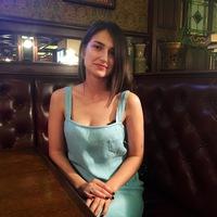 Анна Майстренко