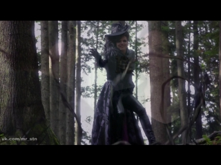 Evil Queen / Злая Королева // Once Upon a Time / Однажды в сказке vine