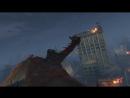 Call of Duty: Black Ops III - Полёт на драконе