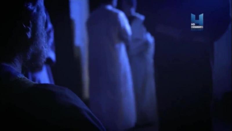 Eski Zamanların Gizli Operasyonları - 1 - Haşhaşiler (Assassins)