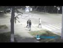 ЭКСКЛЮЗИВНОЕ видео с веб-камеры_ пьяные хулиганы напали на полицейских Кингисепп