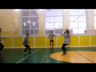 Волейбол :)