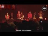 [RUS SUB][BANGTAN BOMB] Happy Birthday song for JIMIN (21st Century Girls)