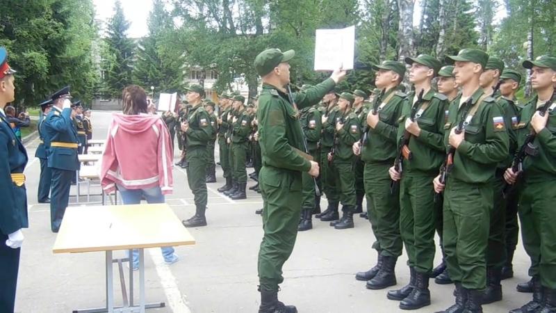 встреча с солдатом ♥