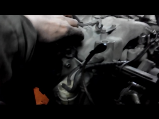 Грейт Вол Сэйф Китаец V6 3500 первый запуск после СВАПа.