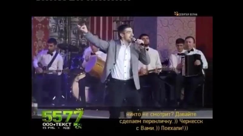 Ринат Каримов - Веселей ( 9 волна Новый Год - наоборот 2)