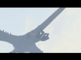 Prey for the Gods - Официальный трейлер 2