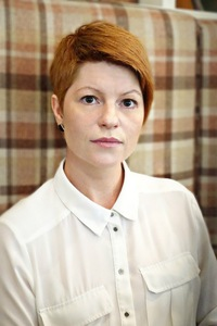 Алисия Тюсклинд